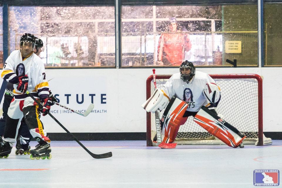 Inline Hockey - STADIUM 34